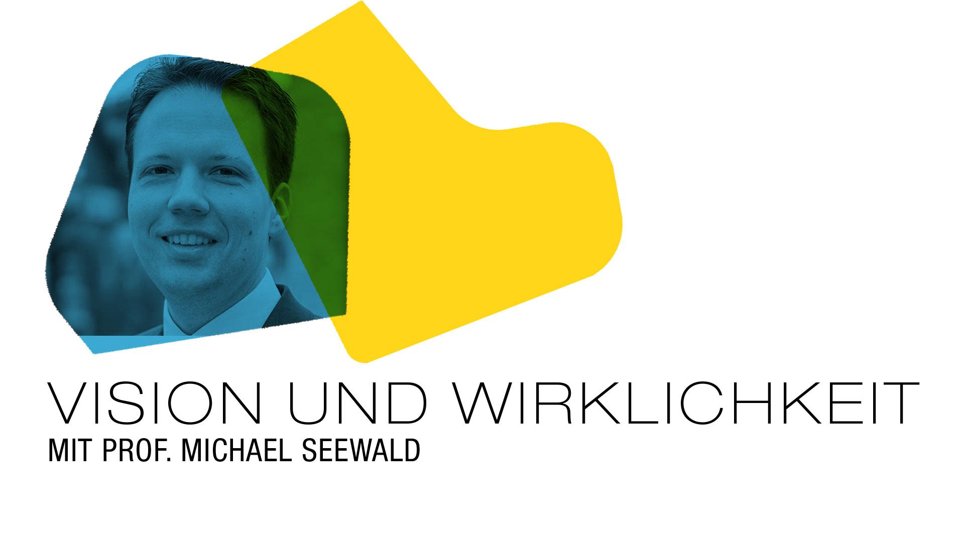 Vision und Wirklichkeit: Resonanzraum mit Prof. Michael Seewald