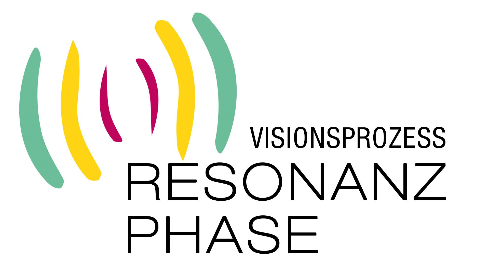 Resonanzraum für Visionsprozess eröffnet